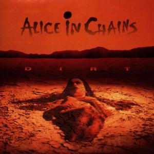 vinyl LP ALICE IN CHAINS Dirt