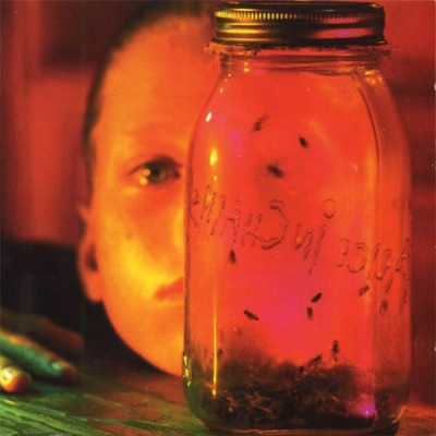vinyl 2LP ALICE IN CHAINS Jar Of Flies/Sap
