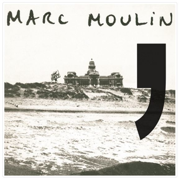 vinyl 2LP MARC MOULIN  Sam Suffy