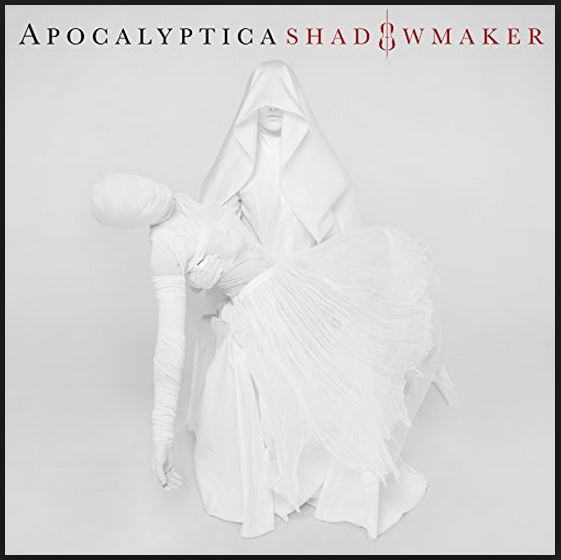 vinyl 2LP APOCALYPTICA Shadowmaker