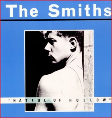 vinyl LP THE SMITHS Hatful of Hollow