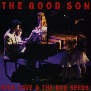 vinyl LP CAVE, NICK & THE BAD SEEDS THE GOOD SON