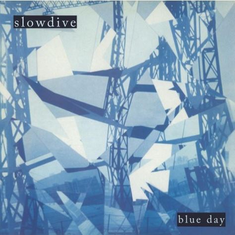 vinyl LP SLOWDIVE Blue Day