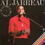 vinyl LP AL JARREAU Look To The Rainbow