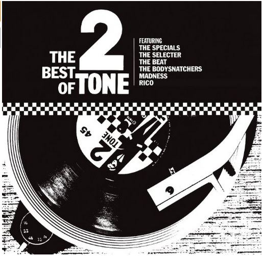 vinyl 2LP BEST OF 2TONE The Specials, Madness, The Selecter