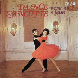 vinyl LP Tancujte s nami (Dance With Us)