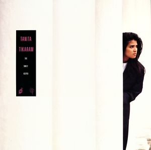 vinyl LP TANITA TAKARAM The Sweet Keeper