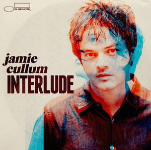 vinyl 2LP JAMIE CULLUM Interlude