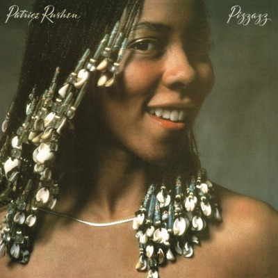 vinyl LP PATRICE RUSHEN Pizzazz