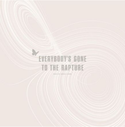 vinyl 2LP Everybody's Gone To the Rapture (O.S.T)