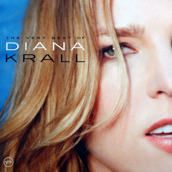 vinyl LP KRALL DIANA Very Best Of Diana Krall