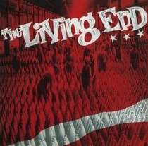 vinyl LP THE LIVING END The Living End