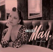vinyl LP IMELDA MAY Love Tattoo