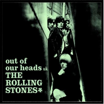 vinyl LP THE ROLLING STONES Out Of Our Heads