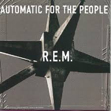 CD R.E.M. -  Automatic For The People