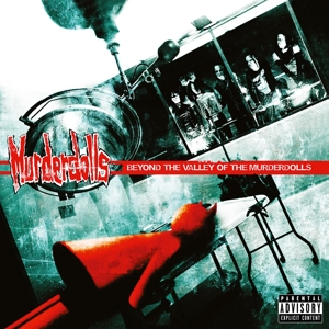 vinyl LP MURDERDOLLS Beyond The Valley Of Murderdolls