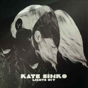 vinyl 2LP KATE SIMKO Lights Out