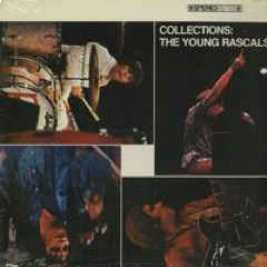 vinyl LP THE YOUNG RASCALS Collections
