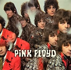 vinyl LP PINK FLOYD The Piper At The Gates Of Dawn
