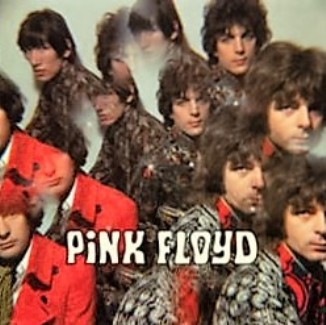 vinyl LP PINK FLOYD THE PIPER AT THE GATES OF DOWN - 2011 REMASTERED