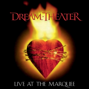 vinyl LP DREAM THEATER Live At the Marquee