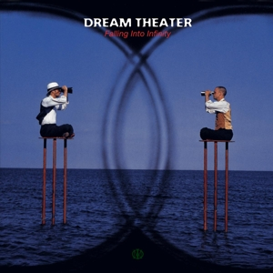 vinyl 2LP DREAM THEATER Falling Into Infinity