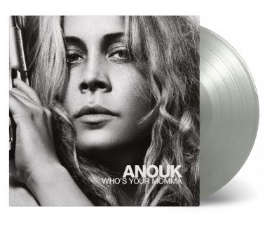 vinyl LP ANOUK Who´s Your Momma