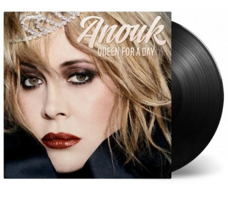 vinyl LP ANOUK Queen For A Day
