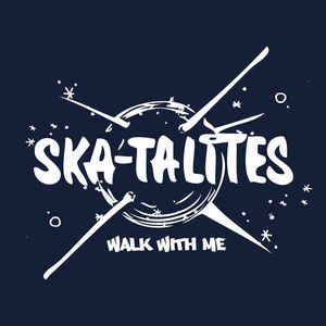 vinyl LP THE SKATALITES Walk With Me