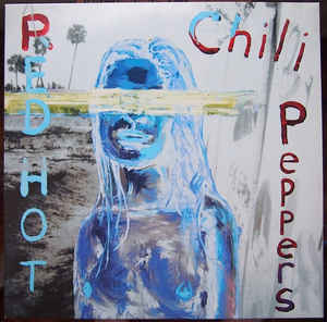 vinyl 2LP RED HOT CHILI PEPPERS By The Way