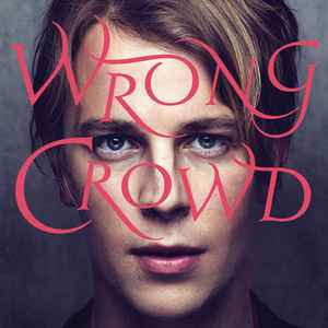 vinyl LP TOM ODELL Wrong Crowd