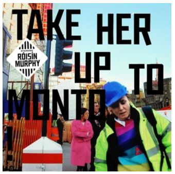 vinyl LP MURPHY ROISIN Take Her Up To Monto