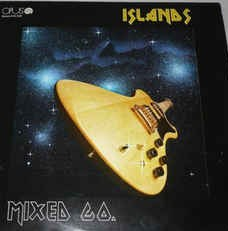 vinyl LP ISLANDS Mixed Co