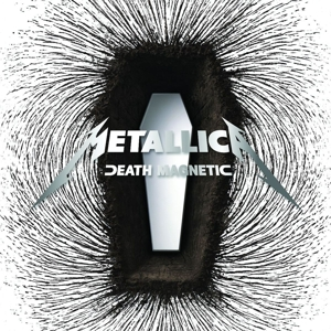 vinyl 2LP METALLICA Death Magnetic