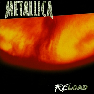 vinyl 2LP METALLICA Re-Load