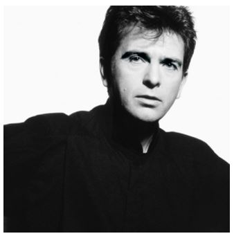 vinyl LP PETER GABRIEL So