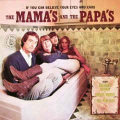 vinyl LP THE MAMA´S And The PAPA´S If You Can Believe Your Eyes And Ears