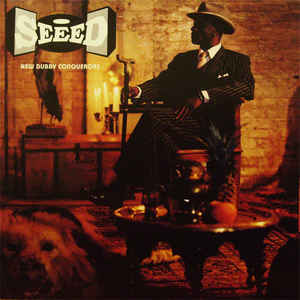 vinyl 2LP SEEED New Dubby Conquerors