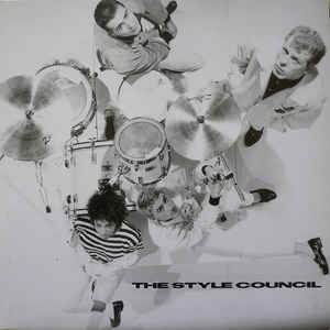 "vinyl 12"" maxi SP THE STYLE COUNCIL It Didn´t Matter"
