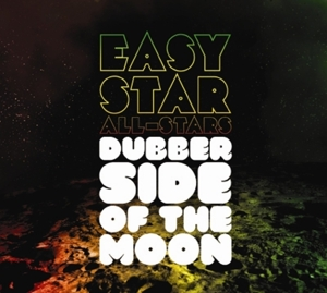 vinyl LP EASY STAR ALL-STARS Dubber Side Of THe Moon