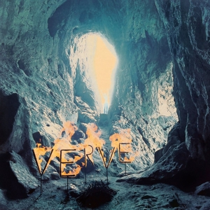 vinyl LP THE VERVE A Storm In Heaven