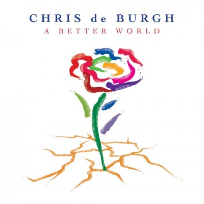 vinyl 2LP CHRIS DE BURGH A Better World
