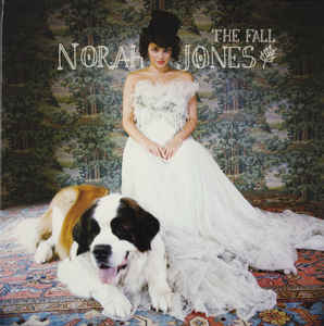 vinyl LP NORAH JONES Fall