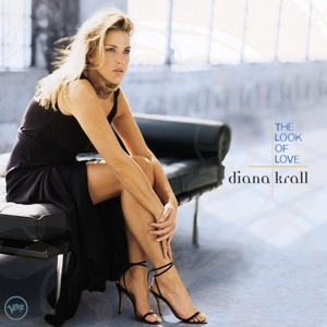 vinyl 2LP DIANA KRALL Look Of Love