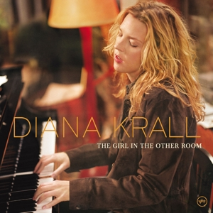 vinyl 2LP DIANA KRALL Girl In the Other Room