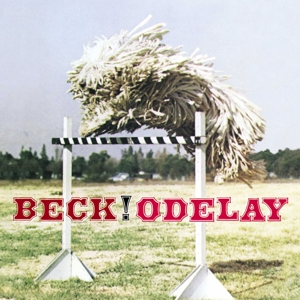 vinyl LP BECK Odelay