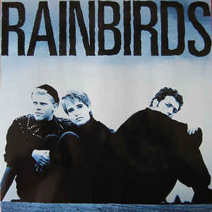vinyl LP RAINBIRDS Rainbirds
