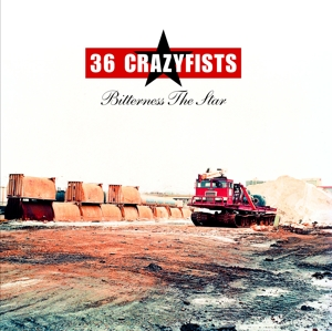 vinyl LP 36 CRAZYFISTS Bitterness The Star