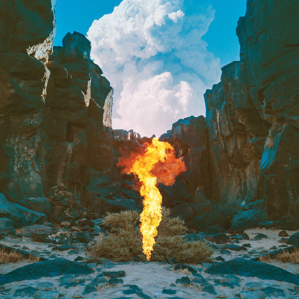 vinyl 2LP BONOBO Migration