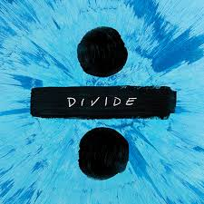 vinyl LP ED SHEERAN Divide